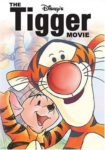 The Tigger Movie f9b88d58b771e71511f88cbbeff3513d