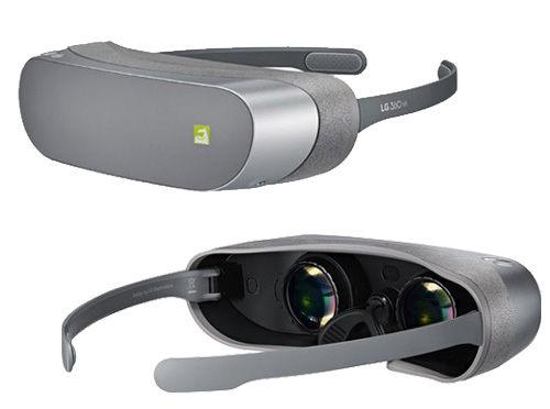 <br/><br/>  全新 公司貨 LG 360 VR R100 360°虛擬實境眼鏡G5手機適用 含發票 有保固<br/><br/>