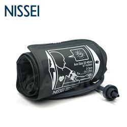 【NISSEI日本精密】電子血壓計(硬式)專用壓脈帶 (DSK-1031J / DSK-1051J袖套)