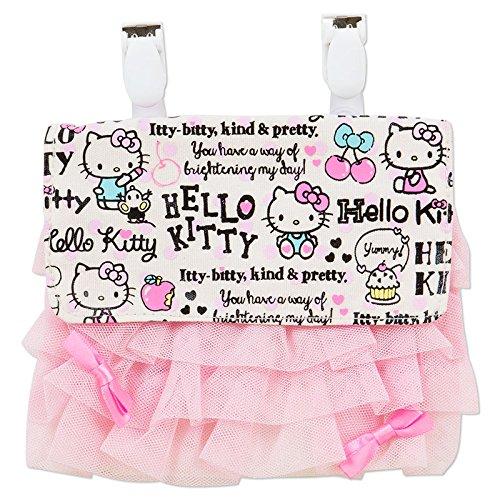 <br/><br/>  X射線【C936788】Hello Kitty 夾式口袋包-LOGO,美妝小物包/媽媽包/面紙包/化妝包/零錢包/收納包/皮夾/手機袋/鑰匙包<br/><br/>