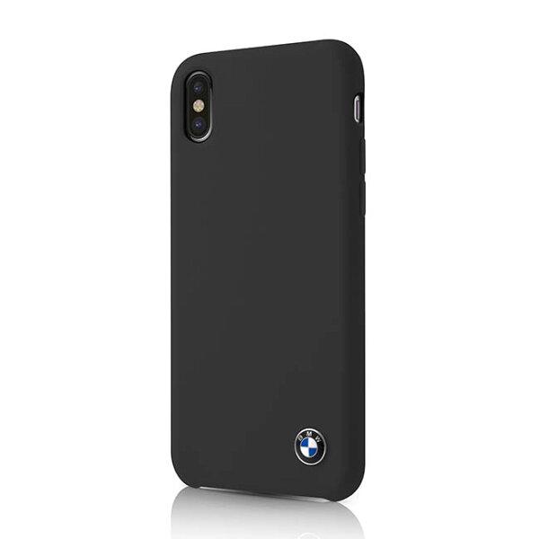 貝殼嚴選:【貝殼】BMW寶馬iPhoneX寶馬系列ix背蓋手機殼