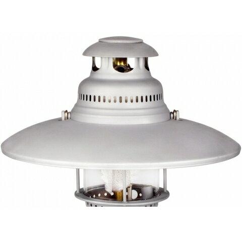 【露營趣】中和 德國 Petromax Top Reflector HK500煤油燈 反射頂蓋 消光砂鎳 反光罩 反射罩 燈罩