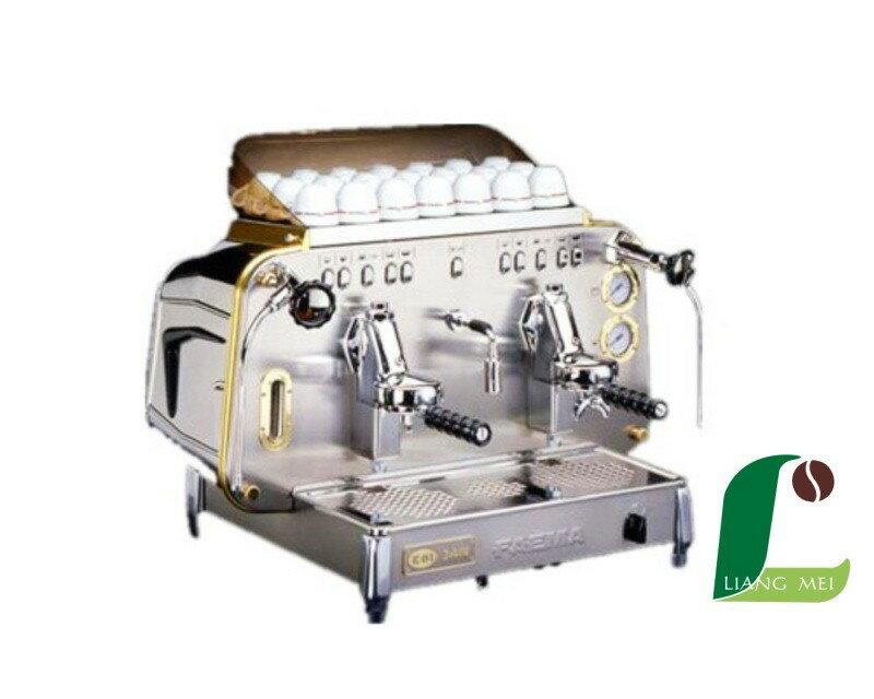 FAEMA E61  義大利雙孔半自動咖啡機【 E61 JUBILE S2】流量設定