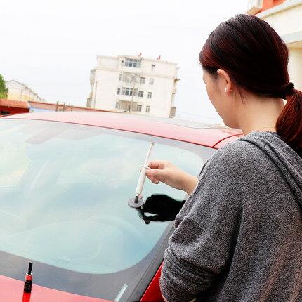 汽車前擋風玻璃修復工具玻璃裂痕裂縫裂紋還原劑液修補專用無痕膠