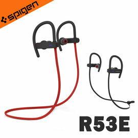 【韓國SpigenLegatoSportR53EIPX7防水耳掛式藍牙降噪耳機-藍牙4.1HD高音質支援降噪技術IPX7防水】【風雅小舖】