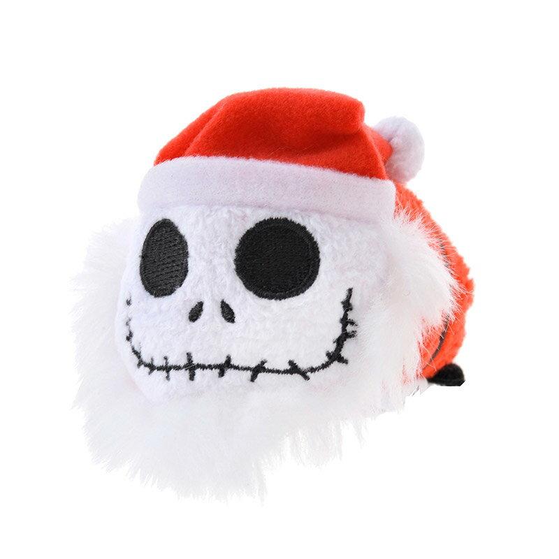 【真愛日本】16041600003限定DN茲姆茲姆娃S-聖誕傑克   迪士尼  娃娃 玩偶 手機擦 正品 限量 預購