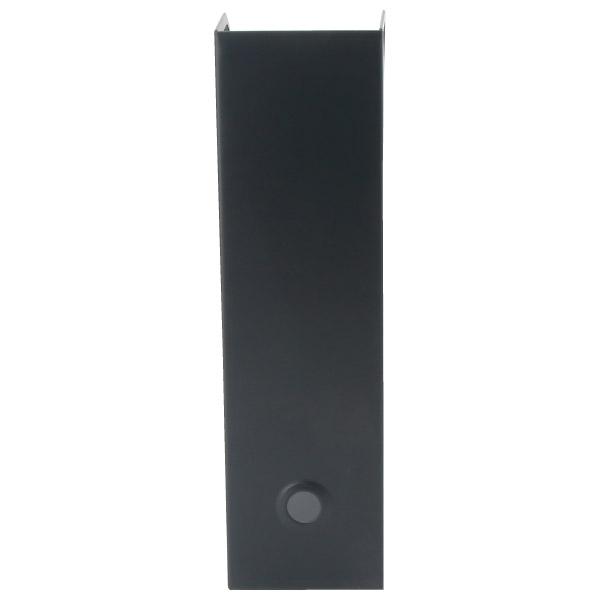 L型文件整理盒 LD01-BK NITORI宜得利家居 2