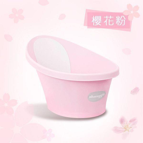 英國Shnuggle 月亮澡盆 / 浴盆(台灣總代理公司貨)一個人輕鬆幫寶寶洗澡 2