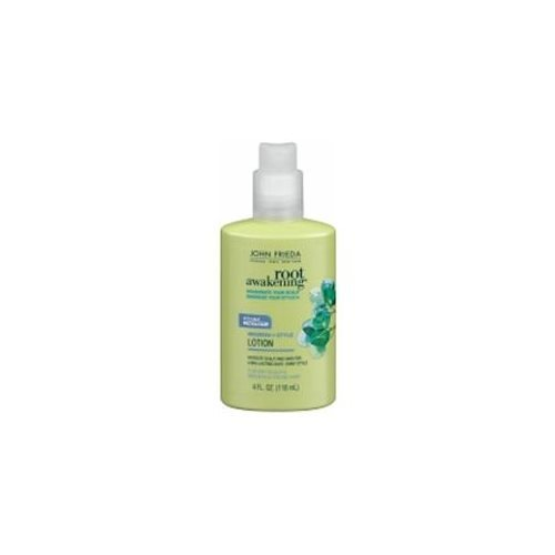 John Frieda Root Awakening Strength Restoring Smoothing Lotion 4 oz