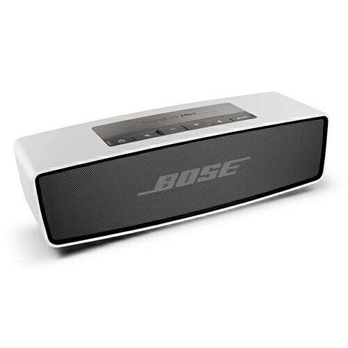 【日本代購】BOSE SoundLink Mini 全音域藍牙揚聲器