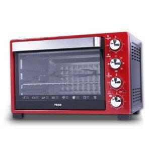 TECO東元32L雙溫控電烤箱YB3201CBR