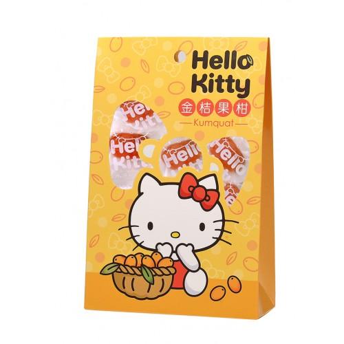 現貨特賣【馬湛農場】三麗鷗Hello Kitty果乾-金桔 70g禮盒 / 200g禮袋 獨立小包裝 天然果干 3.18-4 / 7店休 暫停出貨 1