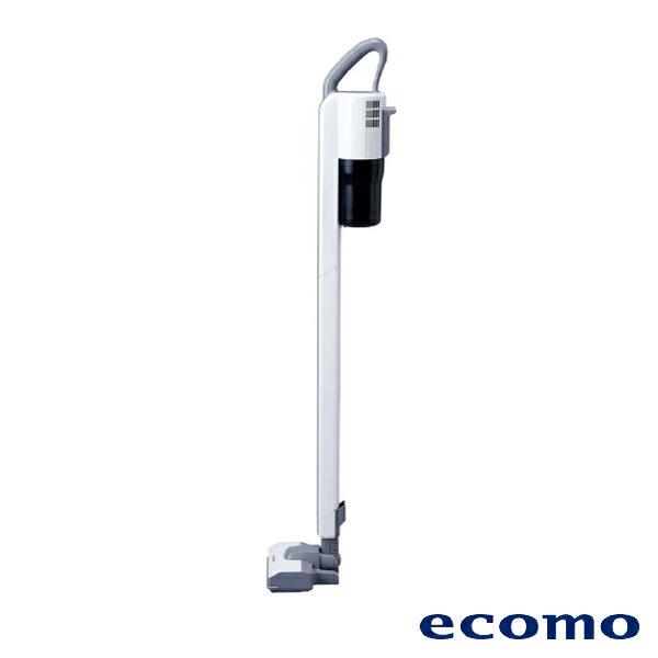 【領券現折+點數回饋539元】【日本 ecomo】 (AIM-SC200 ) 無線吸塵器 輕量 強力 直立式 1
