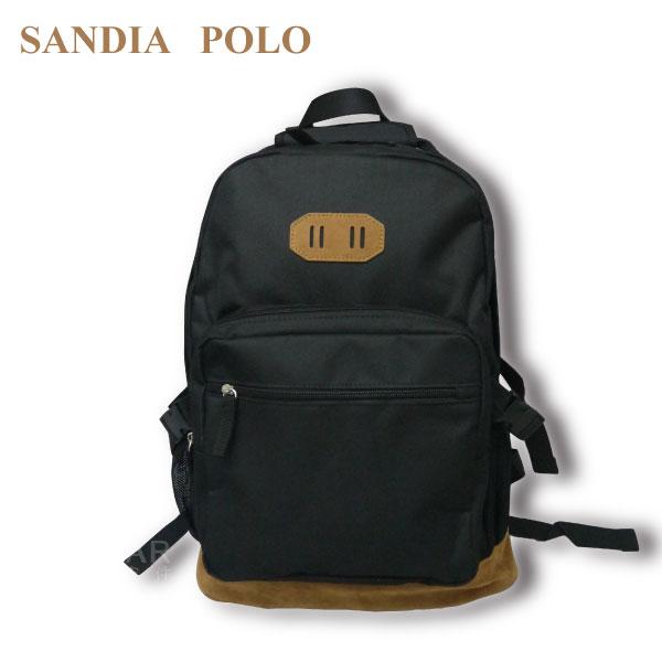 加賀皮件 SANDIA POLO 多色 後背包 PO360-12121