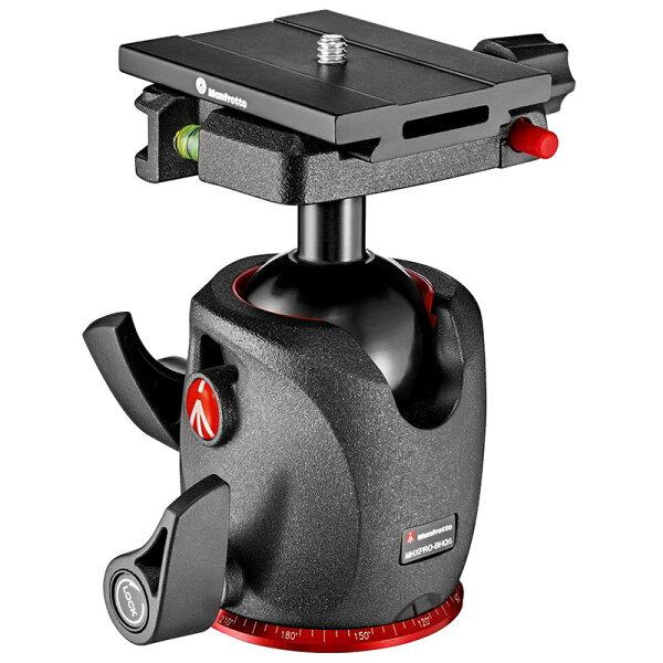 ◎相機專家◎ManfrottoMHXPRO-BHQ6XPRO系列球型雲台最新款正成公司貨