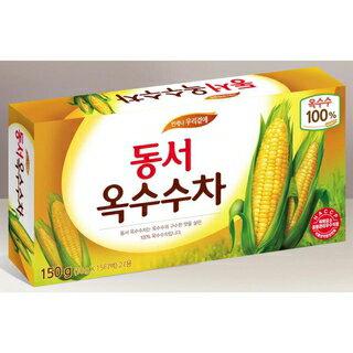 韓國 DongSuh 玉米茶包 150g