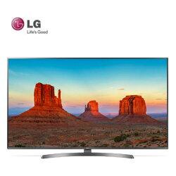 現在買最便宜【LG 樂金】55型  IPS廣角4K FHD智慧行動連結電視《55UK6540PWD》原廠全新公司貨