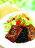 漫波排 [炸]230g★愛家非基改純淨素食 安心素料 素烤漫 健康全素素排 素食蒲燒曼餘排▶全館滿499免運 1