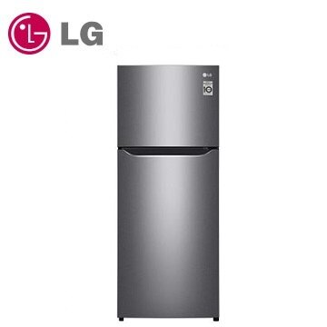 LG  186公升 Smart 變頻上下門冰箱 GN-I235DS 精緻銀 - 限時優惠好康折扣