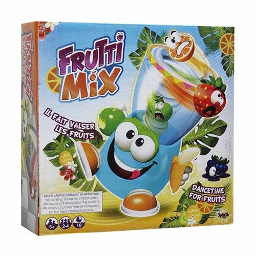 《FruttiMix》瘋狂果汁機