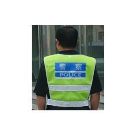 降溫背心-警察公安型 GB13(預購完成付款后7天到貨)