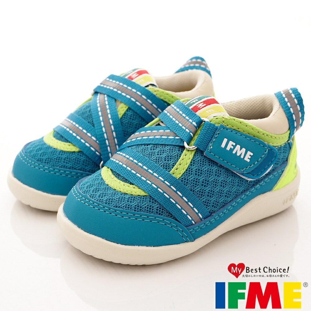 IFME預防機能鞋★寶寶首選(桃粉 / 深藍 / 淺藍)(新款) 0