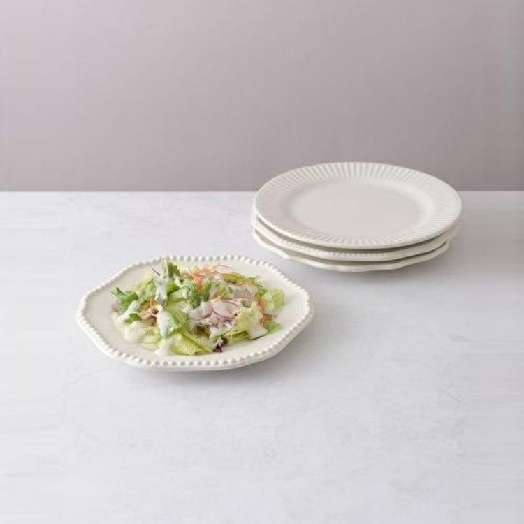 【日本BRUNO】210mm 陶瓷盤組 (共2色) 6