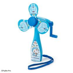 X射線【C951248】哆啦A夢Doraemon 手動風扇,手搖風扇/USB風扇/復古手搖風扇/省力手搖風扇/安全風扇/手持風扇/環保風扇/手壓風扇/手搖扇