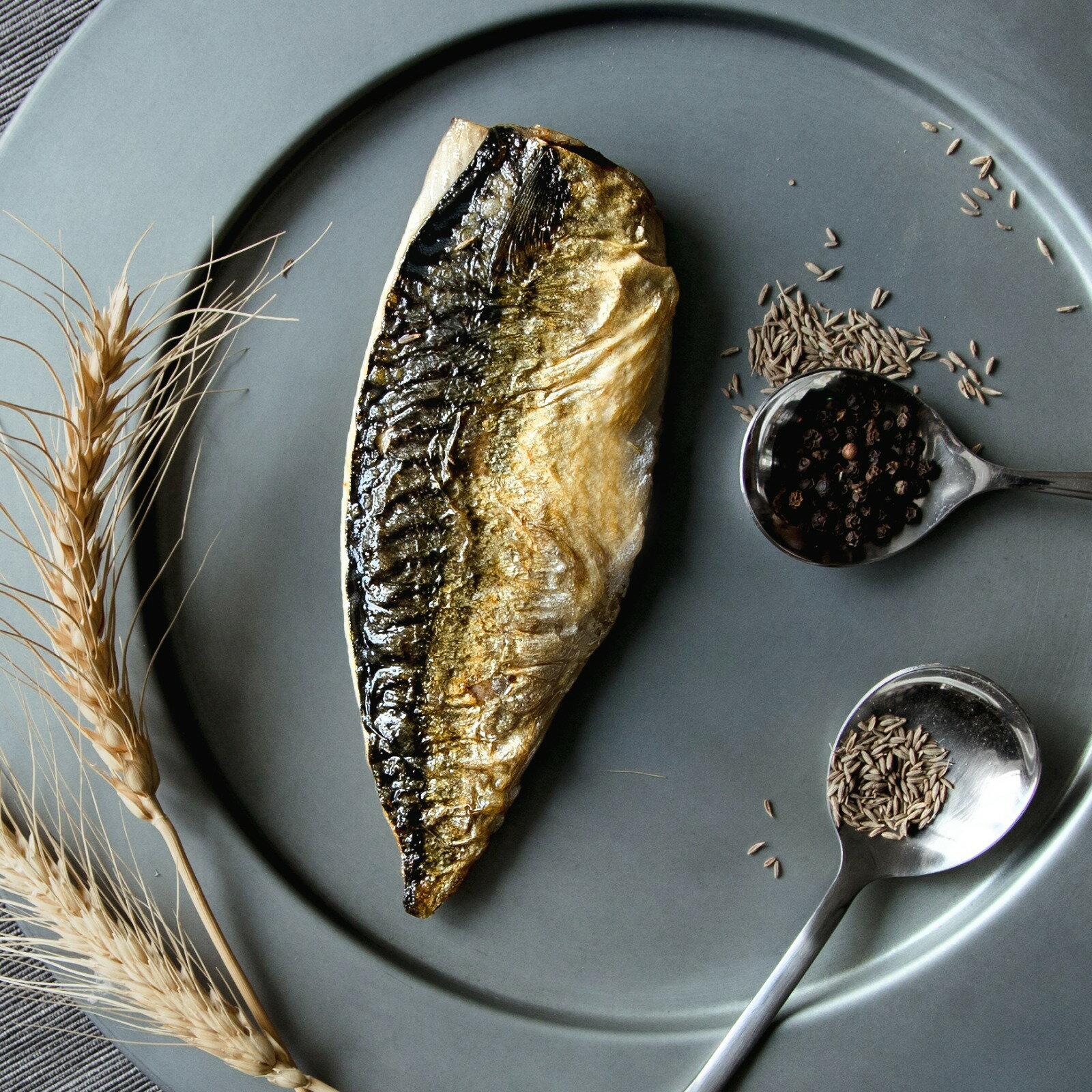 【買三送一】老饕級減鹽挪威鯖魚菲力 170g / 包 0