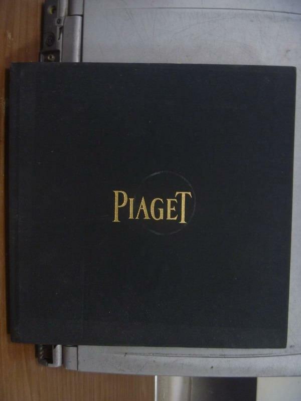 ~書寶 書T6/歷史_MCE~Piaget