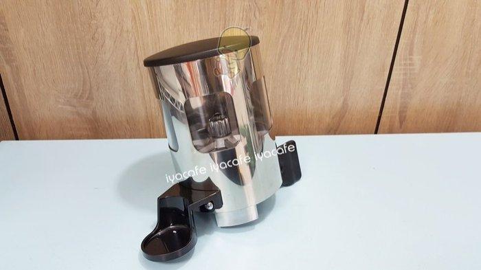 附發票-愛鴨咖啡-900N 義式磨豆機 粉糟+蓋 集粉糟(零件區)