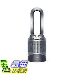 (促銷到9月24日)戴森 Dyson Pure Hot + Cool Link 涼暖清淨機(美國版HP01) 灰色保固一年