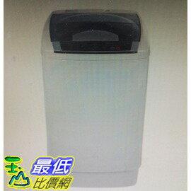 [COSCO代購 如果沒搶到鄭重道歉] Frigidaire 富及第 7公斤微電腦不鏽鋼單槽洗衣機 FAW-0701S W101820