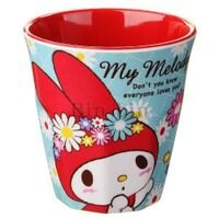 美樂蒂My Melody周邊商品推薦到美樂蒂 密胺茶杯/757-553