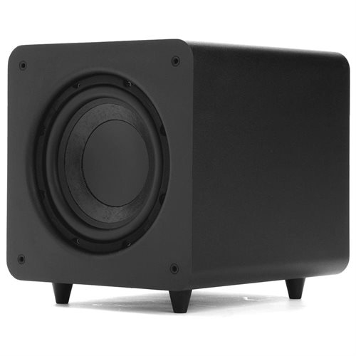 Polk PSW111 150 W RMS - 300 W PMPO Indoor Woofer 0
