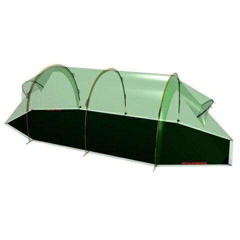 ├登山樂┤瑞典HILLEBERG 黑標 KERON 4 科隆 頂級四人帳篷專用地布 #0211861