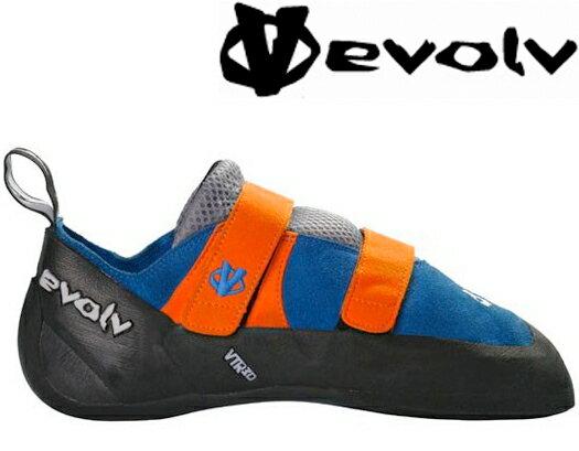Evolv Titan 攀岩鞋/抱石