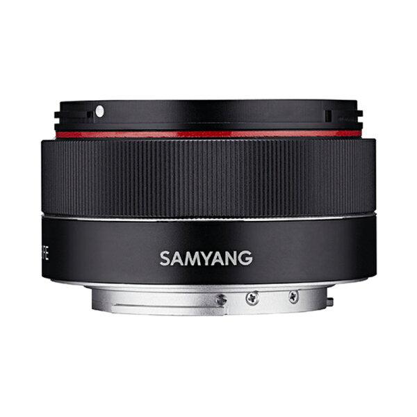 ◎相機專家◎SAMYANGAF35mmF2.8FEforSONYE全片幅自動對焦公司貨