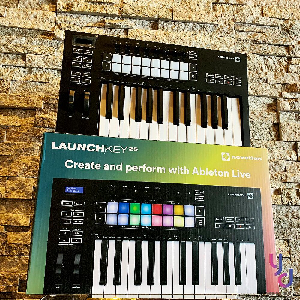 分期免運 贈軟體/音源 Launch Key 25/37/49/61 MK3 MKIII 公司貨 三年保固 主控鍵盤