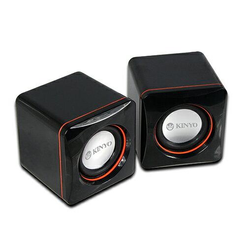 <br/><br/>  KINYO USB多媒體音箱US-202【愛買】<br/><br/>