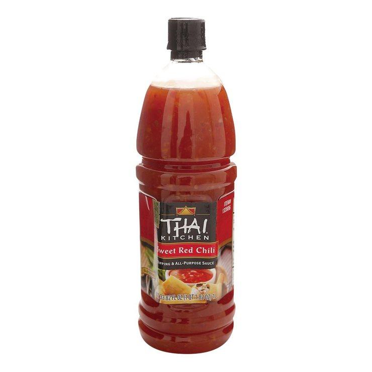 THAI泰式辣椒醬 1公升
