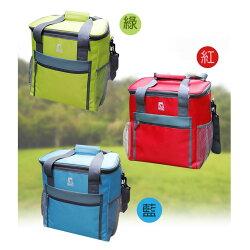 妙管家 灰熊保冷袋 19L 三色 保冷 保溫冷袋 保溫袋 保暖袋 外出袋 手提保溫袋 肩背保溫袋 野餐 露營