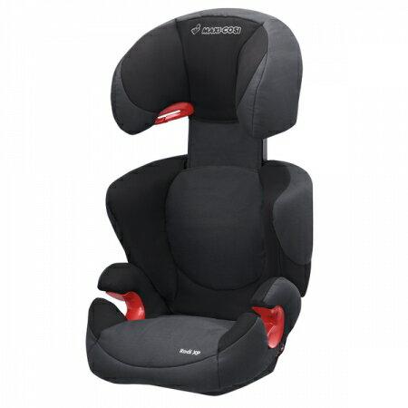 MAXI-COSI Rodi XP 兒童汽車座椅(黑色)【悅兒園婦幼生活館】