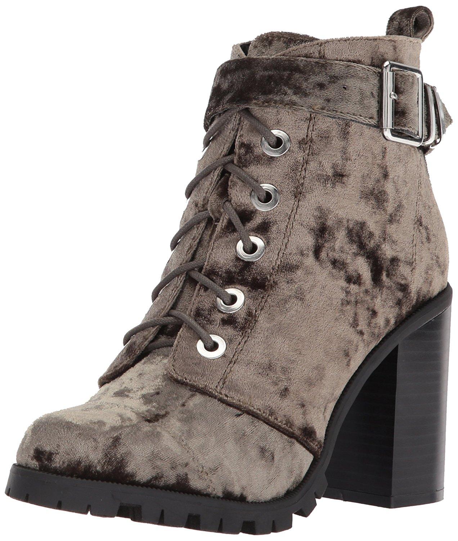 5b945498f1d PairMySole  Qupid Women s Hiking Boot