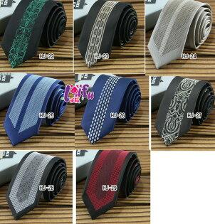 來福領帶,k1120拉鍊領帶49CM拉鍊領帶免手打領帶窄版領帶窄領帶6CM,售價170元