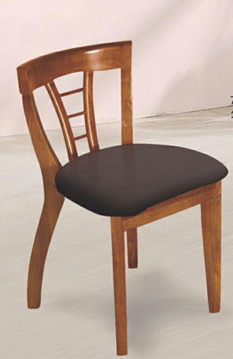 【尚品傢俱】※自運價※ Q-SN-25-3 克莉絲馬鞍皮淺胡桃色化妝椅