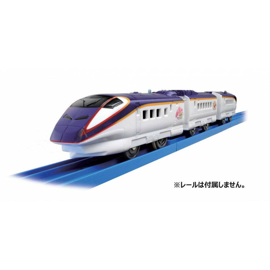 《 TAKARA TOMY 》PLARAIL鐵道王國 S-09 E3系新幹線TUBASA(連結仕樣) 東喬精品百貨