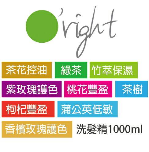 歐萊德 茶花/竹萃/綠茶/香檳玫瑰/紫玫瑰/零度C 洗髮精 400ml