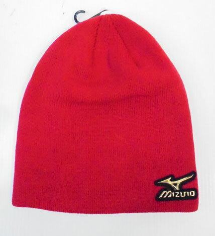 [陽光樂活]MIZUNO 美津濃 冬天針織帽 BREATH THERMO 發熱材質 12JW5B0162