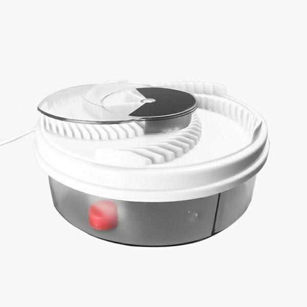 自動旋轉捕蒼蠅機USB自動捕蠅器抓蒼蠅器滅蒼蠅器環保滅蠅器捕蠅神器電動捕蠅機滅蠅機